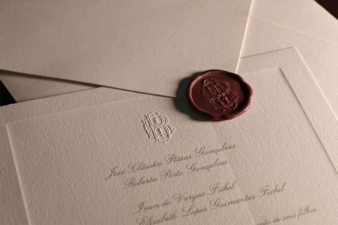 Hilton-Convites