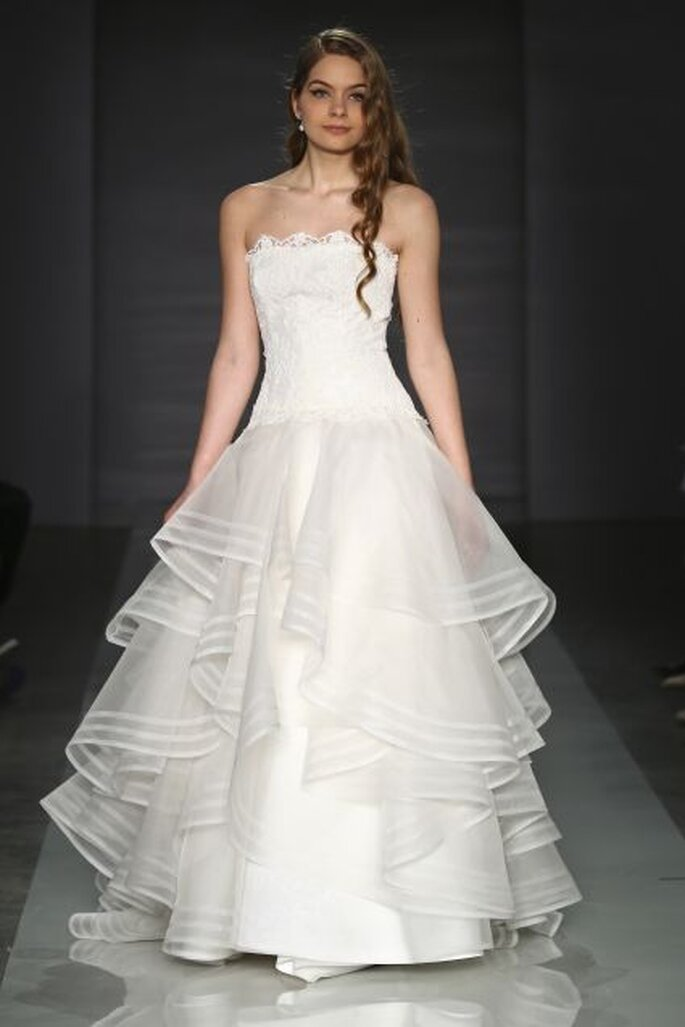 Robe de mariée Cymbeline 2014 - Modèle Heather
