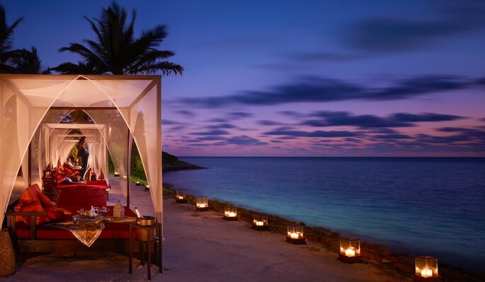 Mehr Infos zu Hochzeitsfotos von Grit Erlebach auf den Malediven