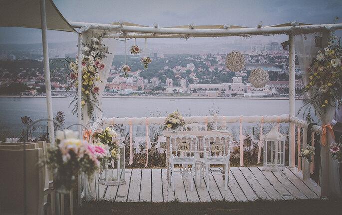 Love Stories Wedding