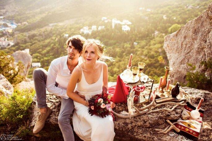 Один миг - студия свадебной фотографии