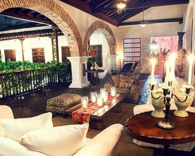 Instagram Hotel Casa del Arzobispado