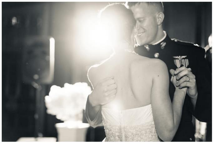 Las mejores canciones para boda 2014 - Foto Erin Hearts Court