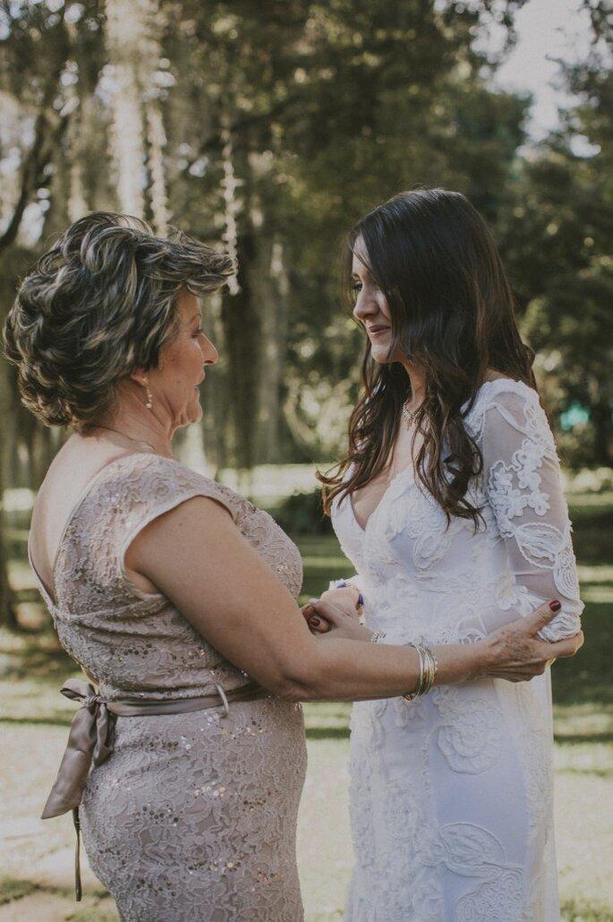 5 errores en los que caen todas las mamás cuando su hija se va a casar