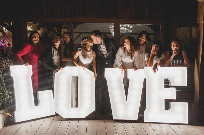 Grupa Obiektywni - stylowa fotografia i film