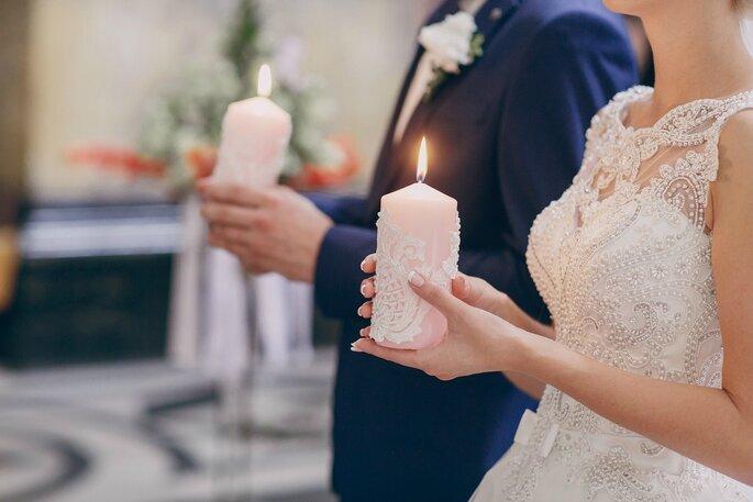rituais de casamento