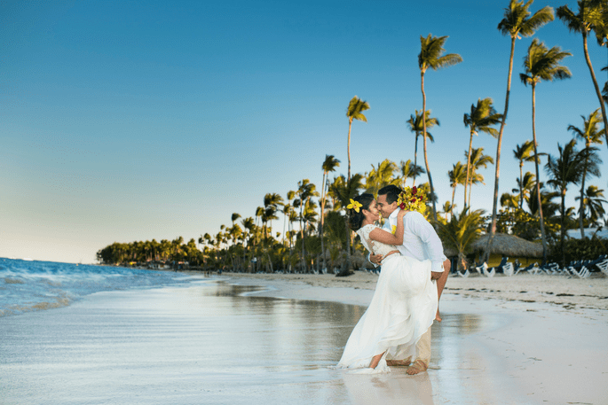 Omar & Teresa Wedding Photography