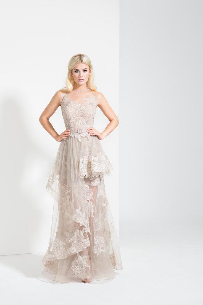 c86171f1e3c Brautkleid-Shopping – 5 unschlagbare Tipps von Mery s Couture!