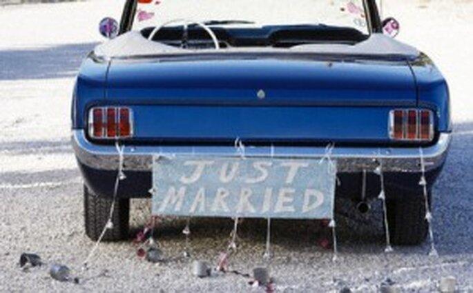 Quelle voiture pour votre mariage?