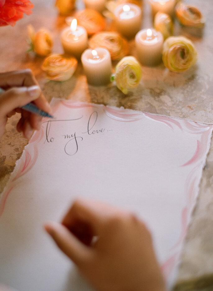 7 tips para que tu noche de bodas sea inolvidable -Foto- Elizabeth Messina
