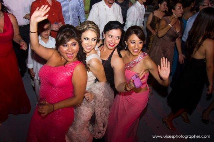 Wilde Partynächte vor der Hochzeit sind längst keine reine Männersache mehr        Foto: Ulises Quinonez