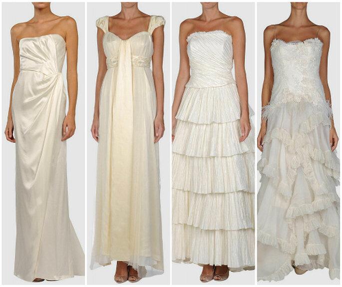 novias 'low cost': ¿cuáles son los mejores outlets para novias?