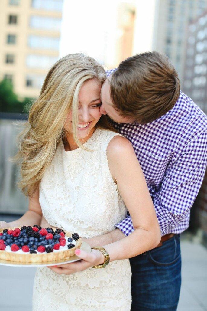 un matrimonio infallibile in 10 passi - Foto Pill Photography