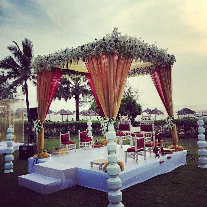 Photo: Marry Me Weddings.