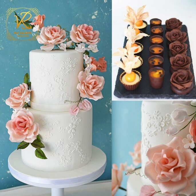 Rui Valente Cake Design Lisboa