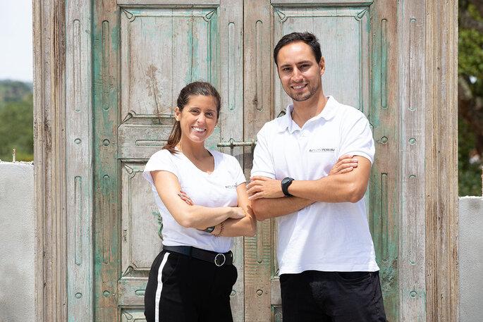 Telmo Pereira e Jani