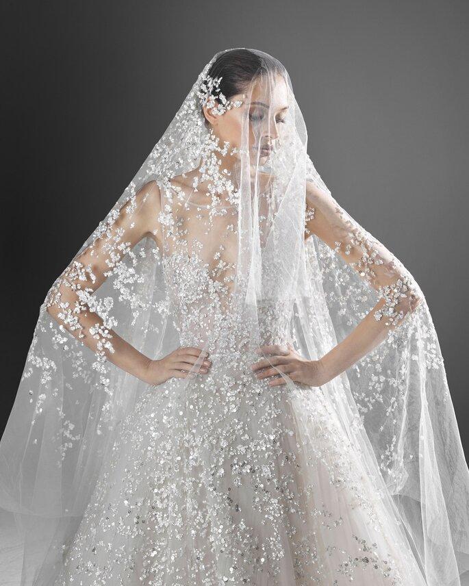 abiti da sposa zuhair murad 2021
