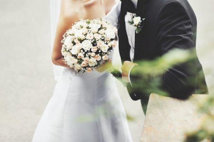 10 señales de alerta para saber si eres la novia más estresada de la historia - Shutterstock