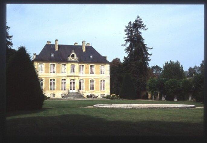 Château du Mesnil d'Ô : un cadre de rêve pour votre réception de mariage - Photo : Mesnil d'Ô