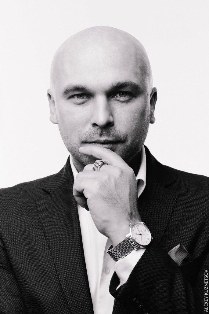 Сергей Славин