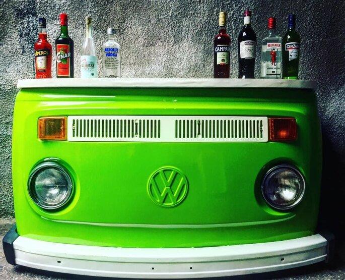 El Bartender - Bar Catering
