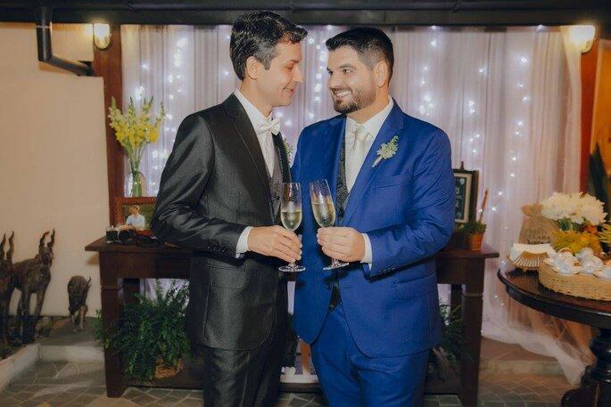 casal homofetivo