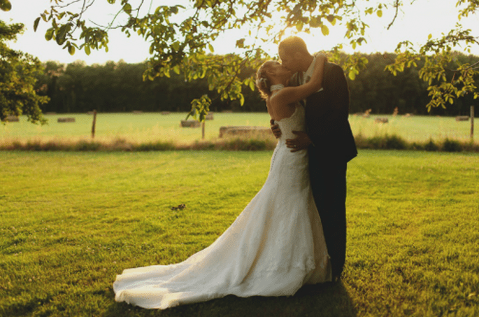 Mariage en Poitou-Charentes - Gael Sacré Photographie