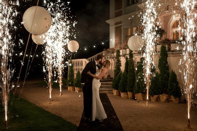 Ślubna Pracownia - konsultanci ślubni