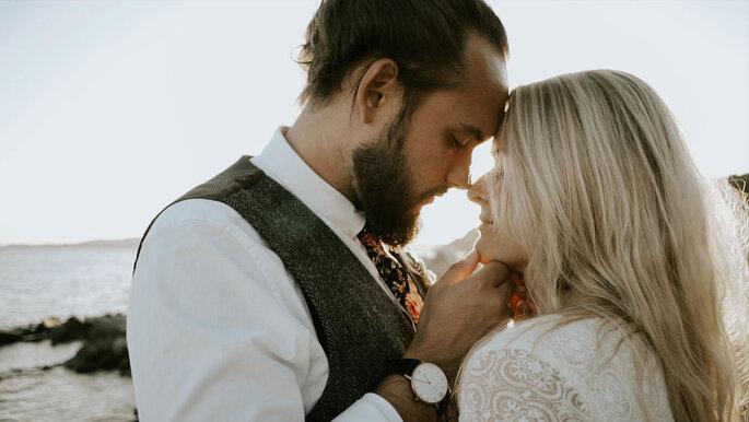 Neujahrsvorsätze Ehe