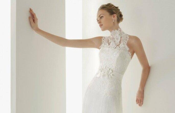 3cdc82f422 Eleganckie suknie ślubne z kolekcji SOFT Rosa Clara 2013