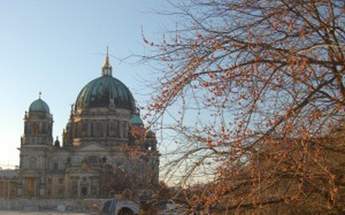 Luna de miel en Alemania
