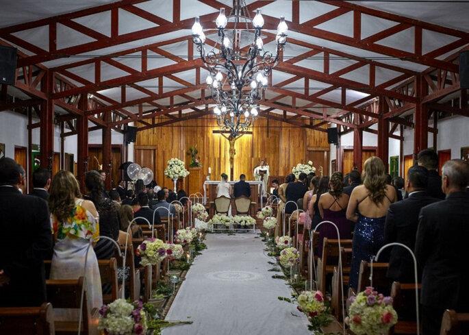 Luxury Films para Lina Restrepo Wedding Planner