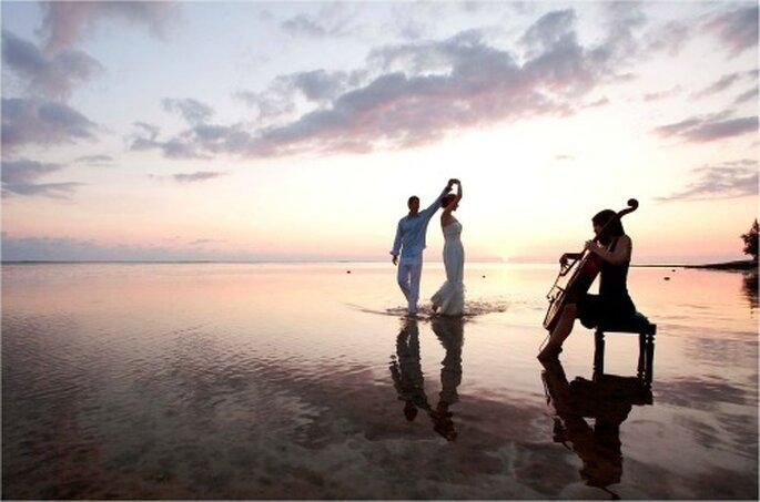 Laissez Printemps Voyages faire de vos rêves une réalité - crédit photo : © Heritage le Telfair