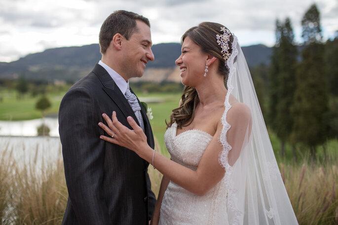 Vestidos de novia ana maria manizales