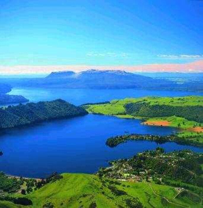 Oceanía: un destino paradisíaco para tu luna de miel