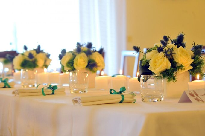 Yes in Italy - Wedding Planner