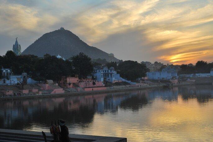 Photo : India Passion Tour