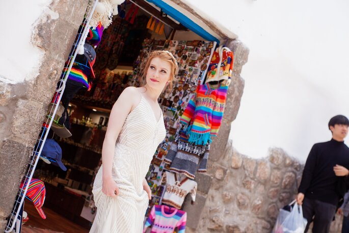 Novias.com by Pilar Oliva wedding planner Lima