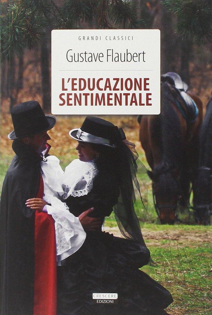 L'educazione sentimentale  (Gustave Flaubert, 1869)