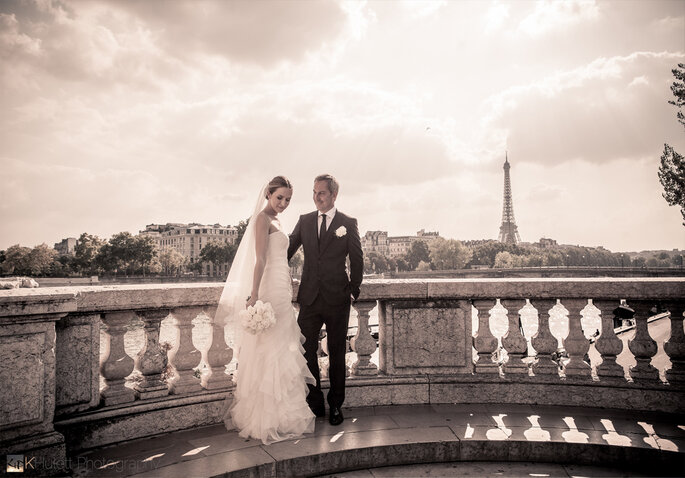 Image: Wedding France