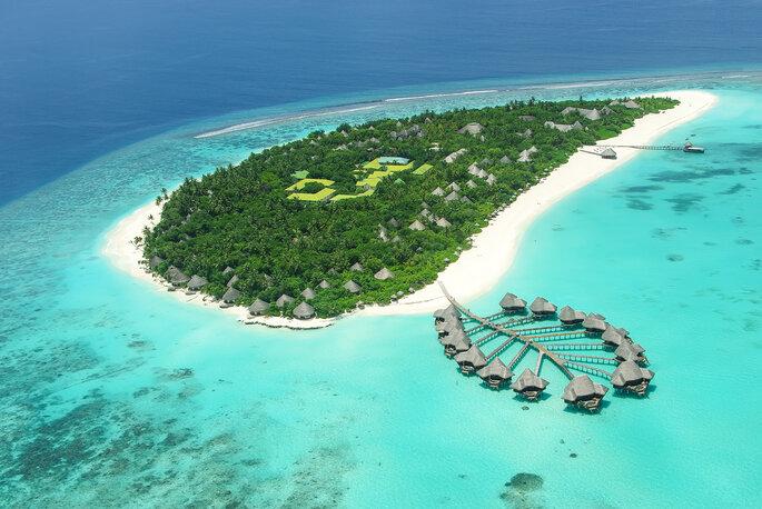 Islas Maldivas - Shutterstock