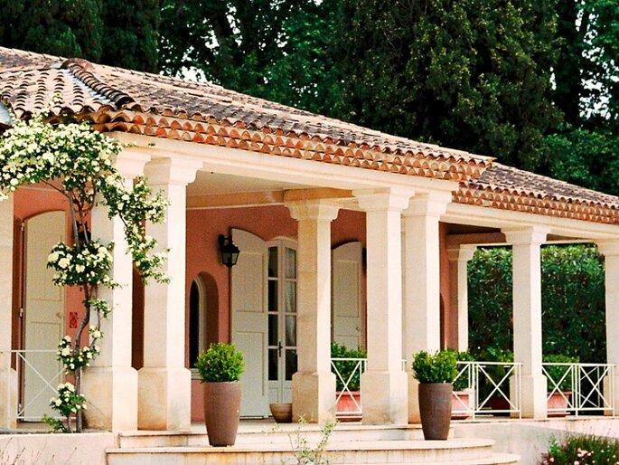 Le Pavillon Sully en Provence - Artisan photographe