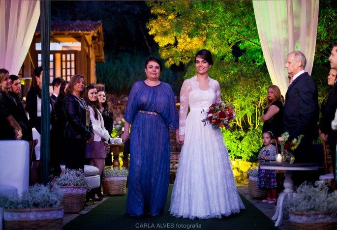 noiva e mae_Carla Alves