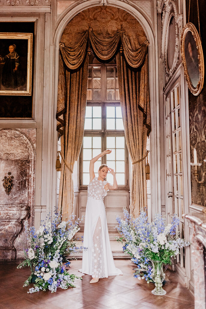 Lovely Instants Wedding Planner & Designer - Décoration florale et organisateur de mariage -Metz - France - International