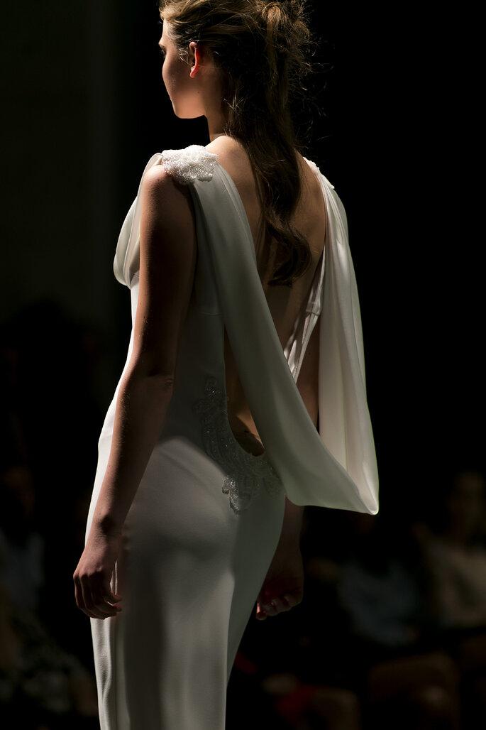Detalhe nas costas por Gio Rodrigues.