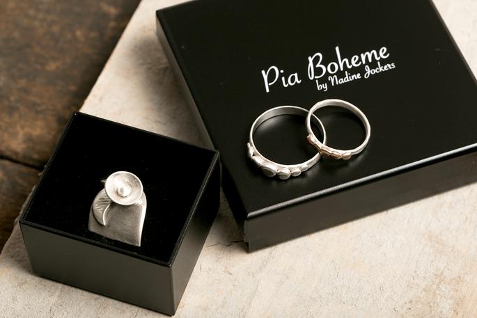 Photo : Pia Bohème