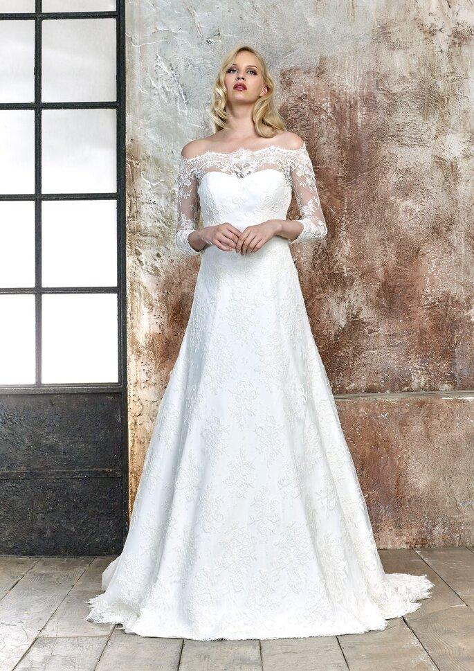 9f1a9d27b7ebd Los aspectos clave para acertar con tu vestido de novia ...