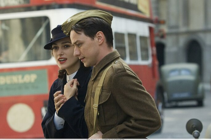 Foto: Atonement