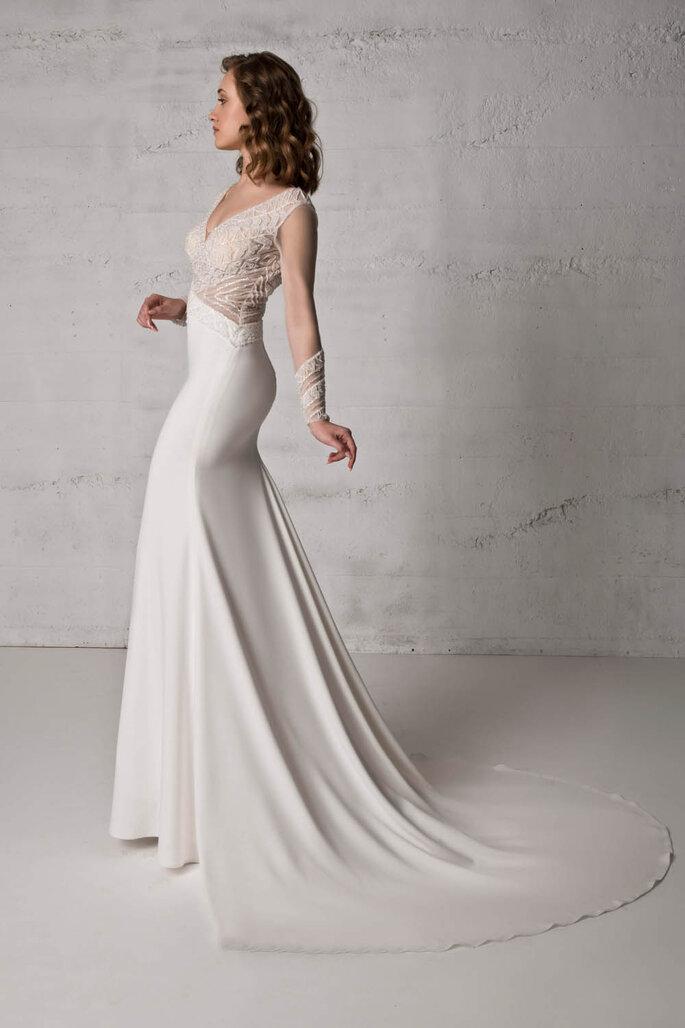 vestidos de noiva Penhalta Noivas