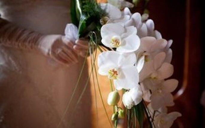 Bouquet a cascata © La Piccola Selva